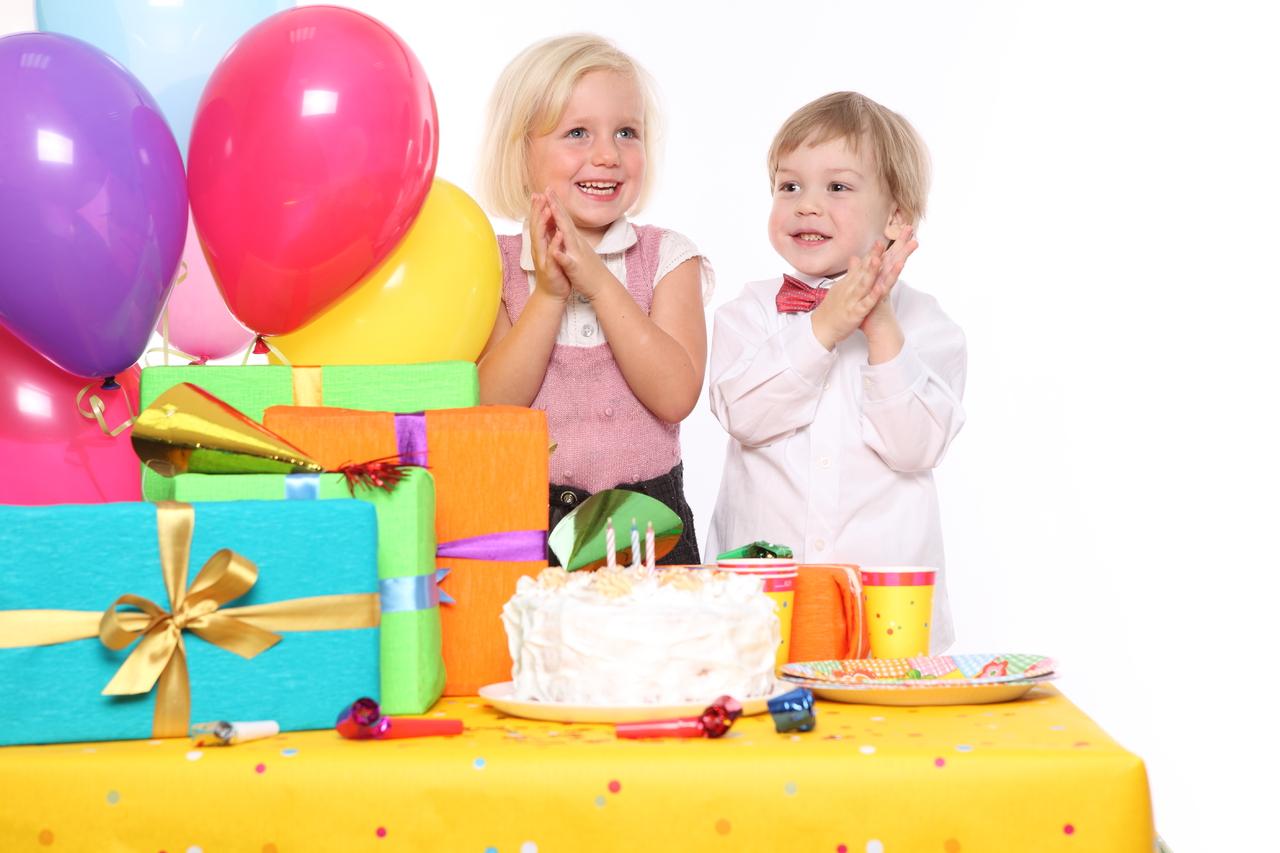 10 способов организовать самый лучший День Рождения. са-мо 87