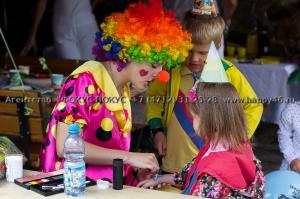 праздничное агентство в Курске Фокус-Покус